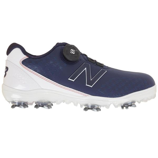 ニューバランス New Balance ゴルフ シューズ WG100 23cm ホワイト レディス