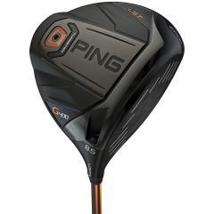 ピン G SERIESG400 LS TEC ドライバー PING TOUR 173-65/75 シャフト:PING TOUR 173-65 S 45.25 8.5 LST 58 レフティ