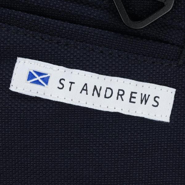 セント・アンドリュース St ANDREWS WHITE LABEL ロングパンツ 043-7231010 レディス