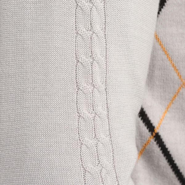 ミズノ MIZUNO THE OPEN クルーネックセーター 52MC7631