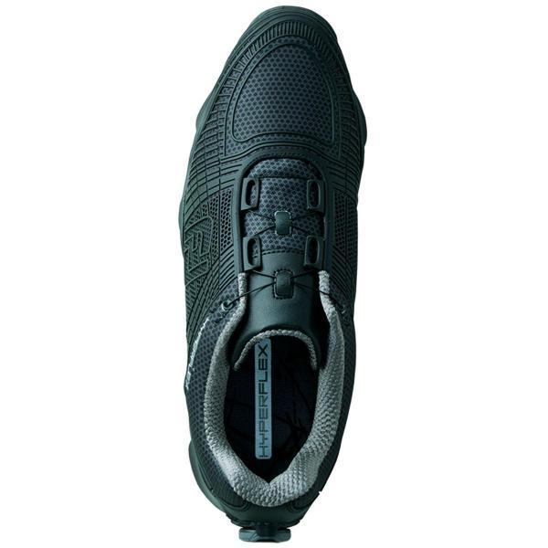 フットジョイ Foot Joy ハイパーフレックスボア シューズ 51066W2 26.5cm ブラック