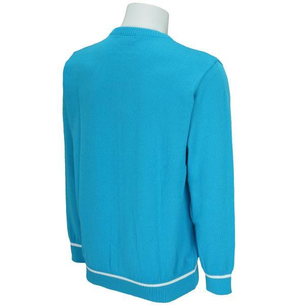 マンシングウェア Munsingwear セーター JWMK402