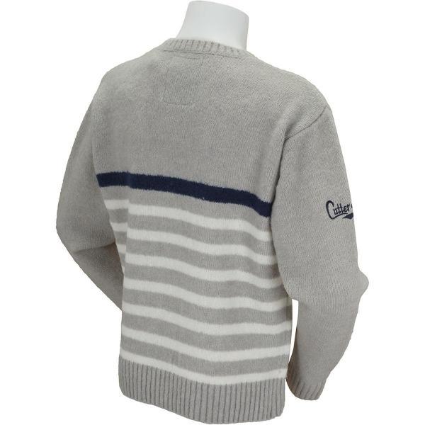 カッター&バック CUTTER&BUCK セーター CBM4172
