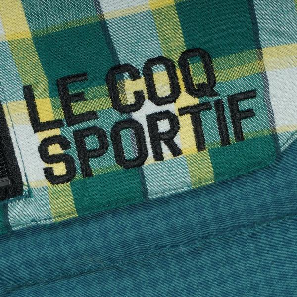 ルコックゴルフ Le coq sportif GOLF ニットベスト QG5075