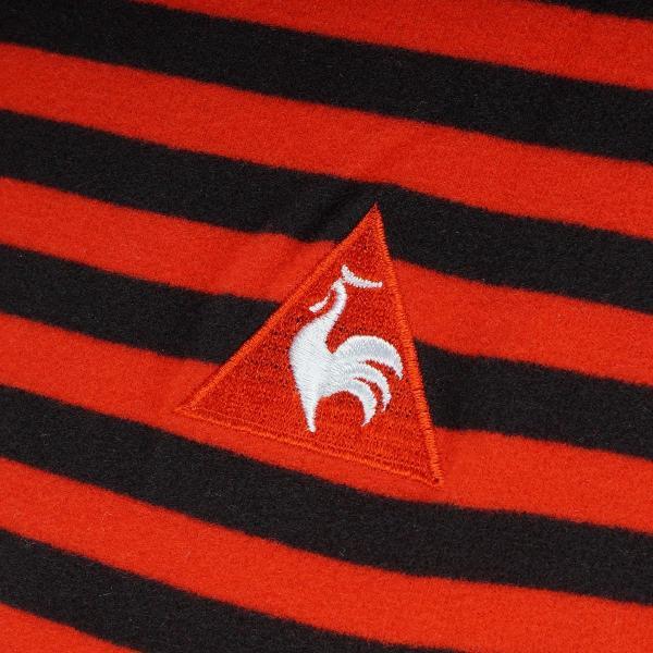ルコックゴルフ Le coq sportif GOLF 長袖ハイネックシャツ QGL1023 レディス