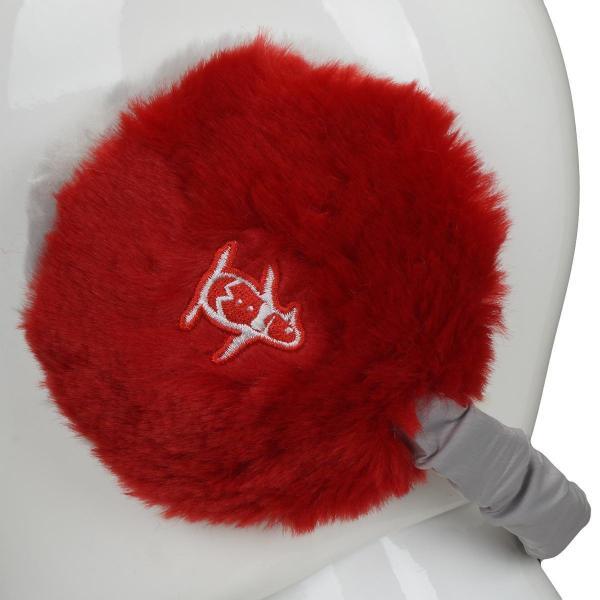 マンシングウェア Munsingwear イヤーウォーマー JALK911 オフホワイト N921 フリー レディス