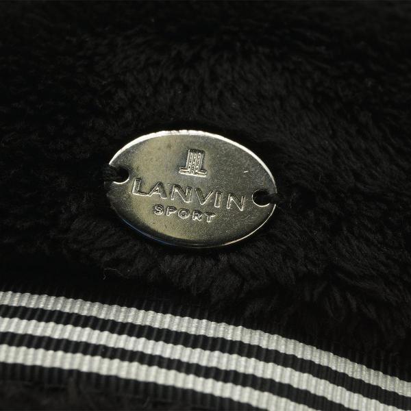 ランバン スポール LANVIN SPORT ワークキャップ VLK0318G2 レディス