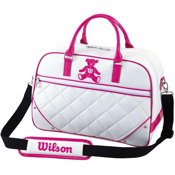 ウイルソン Wilsonボストンバッグ レディス