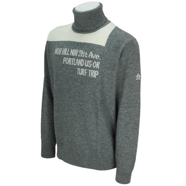 マンシングウェア Munsingwear セーター JWMK415