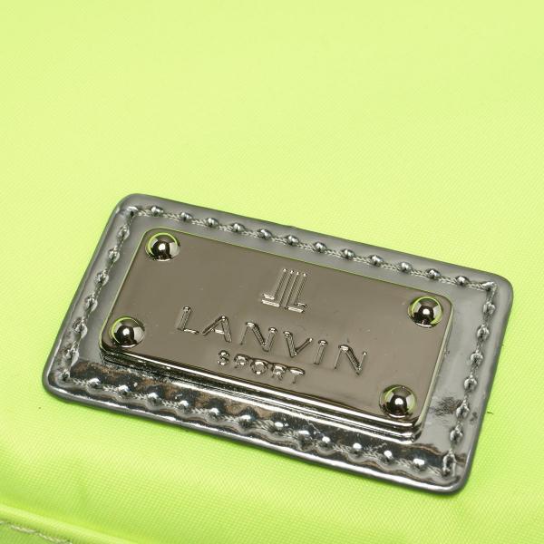 ランバン スポール LANVIN SPORT カートバッグ VLK0912A7