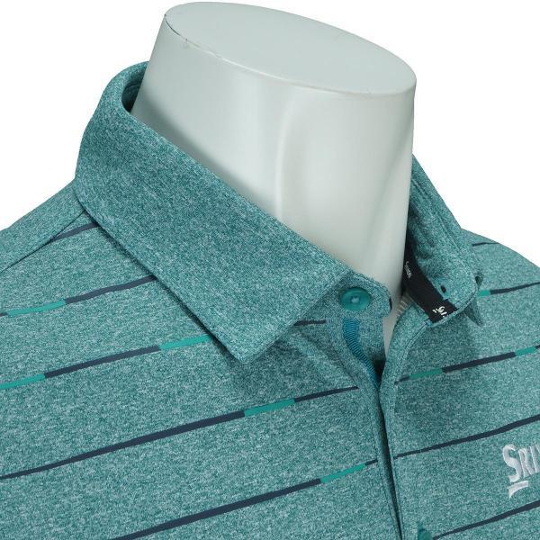 スリクソンゴルフ SRIXON 長袖ポロシャツ SRM1167F