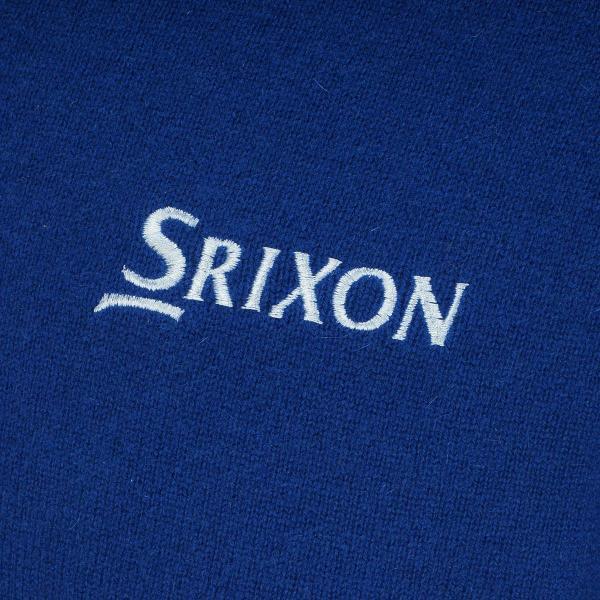 スリクソンゴルフ SRIXON カシミヤセーター SRM2107Y