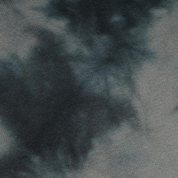 カンゴール KANGOL GOLF ムラ染めカット長袖タートルシャツ 173KG1101
