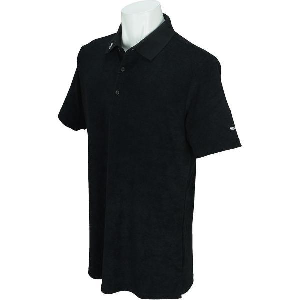 ブリーフィング BRIEFING 半袖ポロシャツ BG1731702