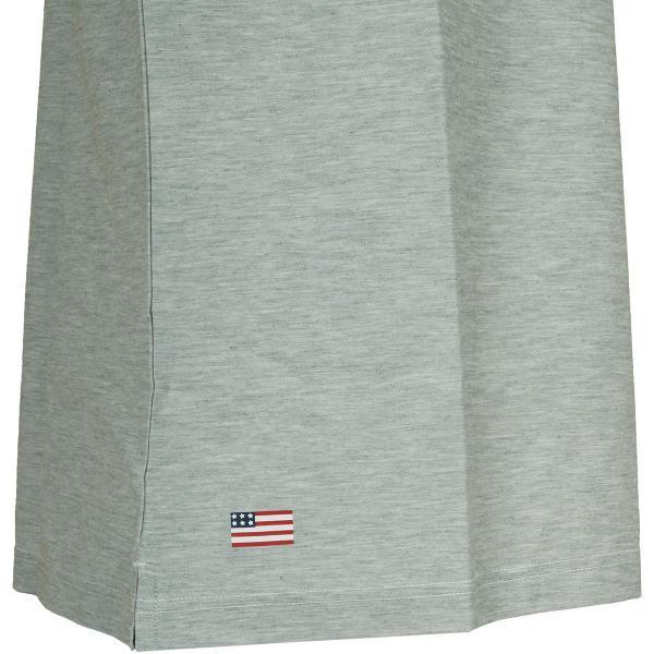ブリーフィング BRIEFING 半袖ポロシャツ BG1731706
