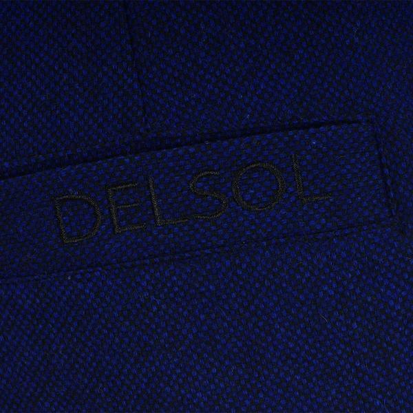 デルソルゴルフ DELSOL GOLF スカート レディス