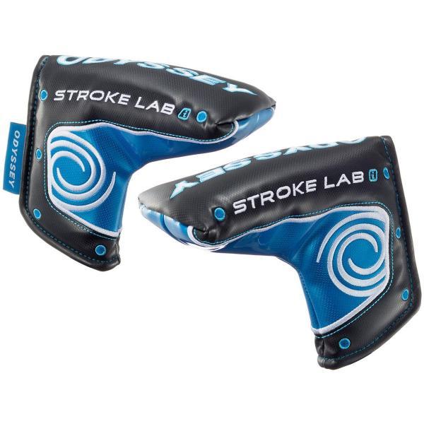 オデッセイ STROKE LAB i ストロークラボ アイ パター #1W シャフト:スチール