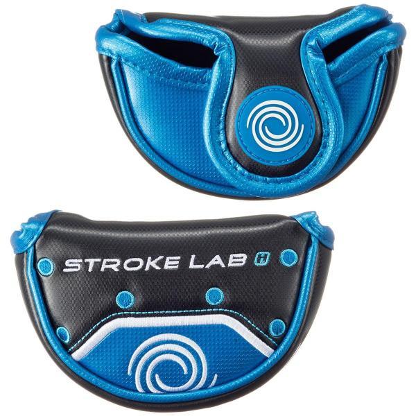 オデッセイ STROKE LAB i ストロークラボ アイ パター #5 シャフト:スチール