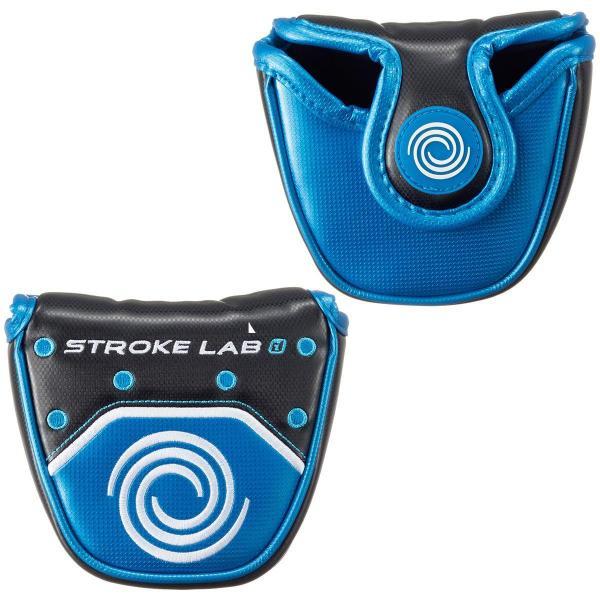 オデッセイ STROKE LAB i ストロークラボ アイ パター #7 シャフト:スチール