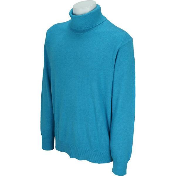 ブリーフィング BRIEFING セーター