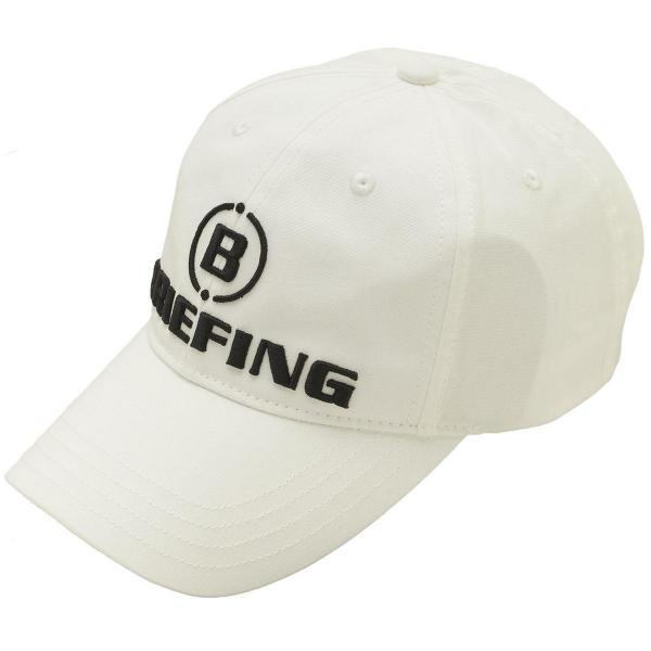 ブリーフィング BRIEFING キャップ