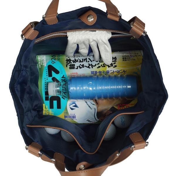 フィドラ FIDRA 2WAYクラシックトートバッグ