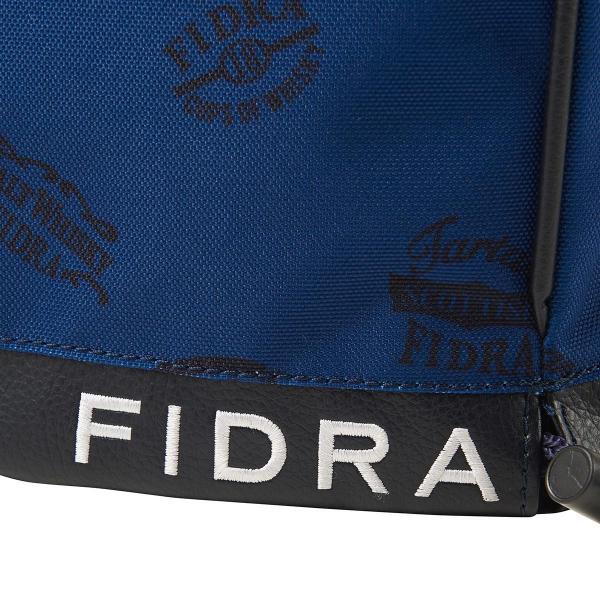 フィドラ FIDRA アイアンカバー イエロー