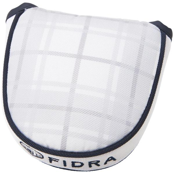 フィドラ FIDRA パターカバー