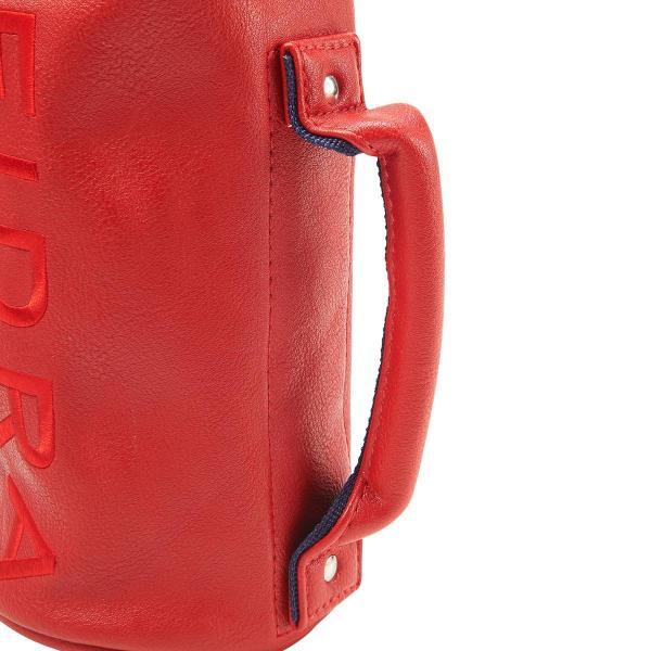 フィドラ FIDRA ワインボトルケース型目土ケース レッド