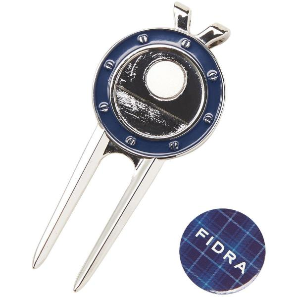フィドラ FIDRA マーカー付きグリーンフォーク