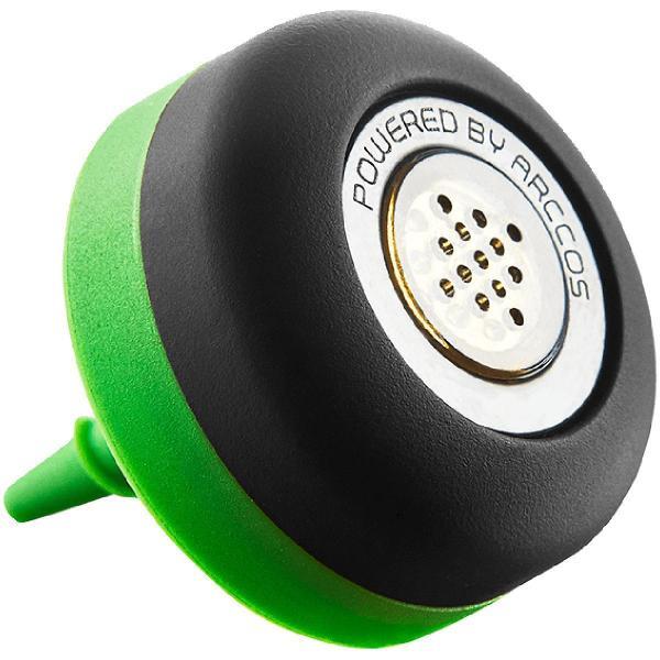 アーコスゴルフ Arccos GolfArccos Caddie Smart Sensors ブラック/グリーン