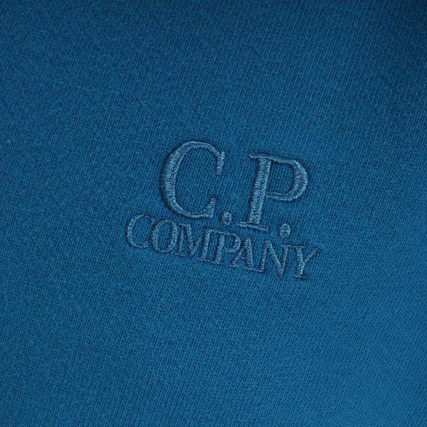 シーピーカンパニー C.P.COMPANY クルーネックトレーナー
