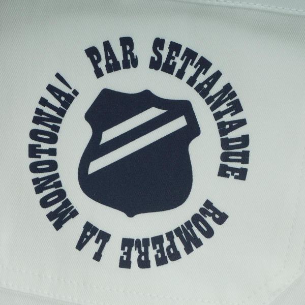 PAR72 パー72 ストレッチツイルスカート レディス
