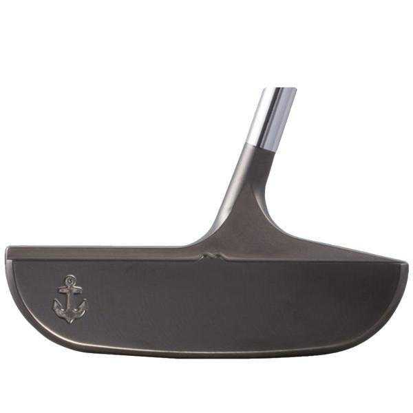 クロノスゴルフ kronosgolf クロノスパター ANCHOR シャフト:UST FF