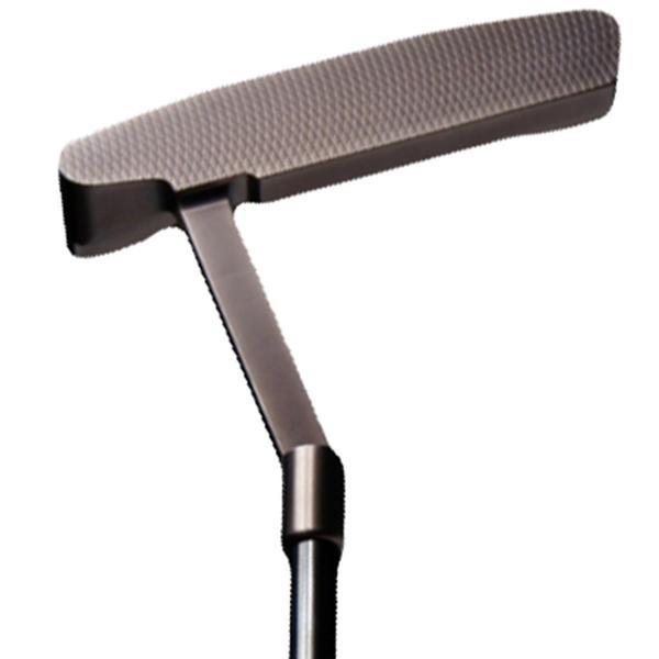 クロノスゴルフ kronosgolf クロノスパター RELEASE Prosecco Rose シャフト:ブラックPVD ステップレススチール by KBS