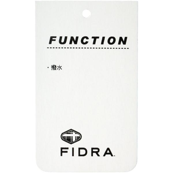 フィドラ FIDRA Vネックトレーナー