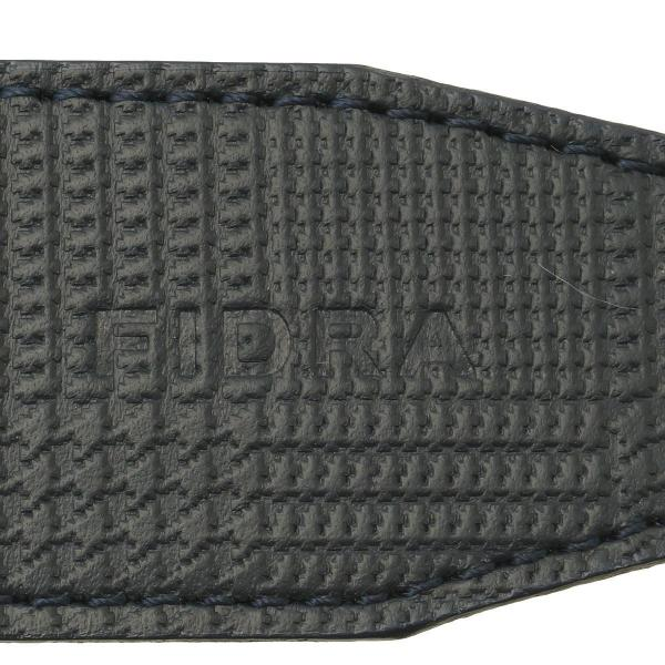フィドラ FIDRA ロゴベルト フリー ネイビー