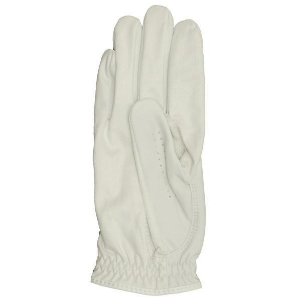 フットジョイ Foot Joy ナノロックツアーグローブ レフティ 5枚セット 22cm 右手着用(左利き用) ホワイト
