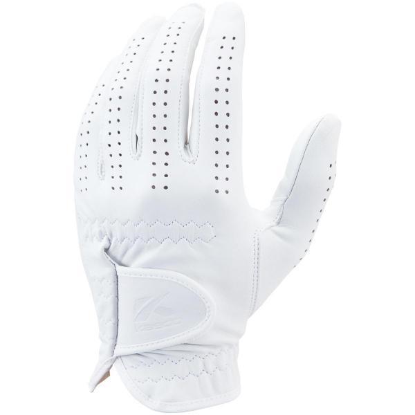 キャスコ KASCO シルキーフィットグローブ キャデットサイズ 5枚セット 26cm 左手着用(右利き用) ブラック
