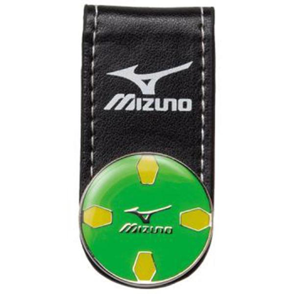 ミズノ MIZUNO パークゴルフ マーカー グリーン 35