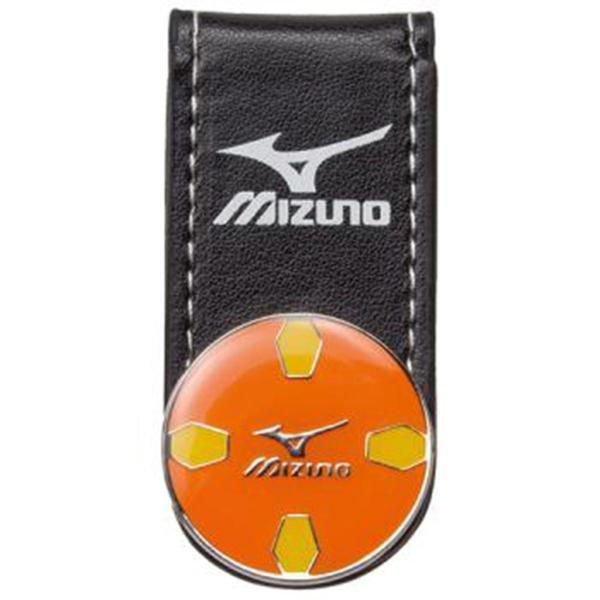 ミズノ MIZUNO パークゴルフ マーカー オレンジ 54