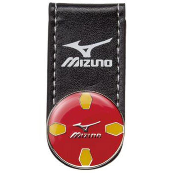 ミズノ MIZUNO パークゴルフ マーカー レッド 62