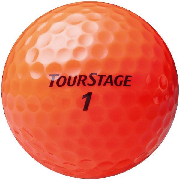 ブリヂストン TOURSTAGE EXTRA DISTANCE 4カラーアソートパック ボール 1ダース(12個入り) アソート
