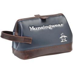 マンシングウェア Munsingwearポーチ