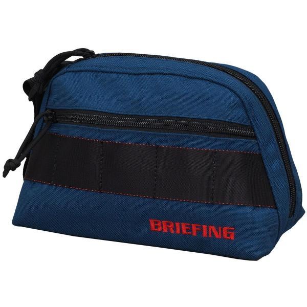 ブリーフィング BRIEFING ポーチ