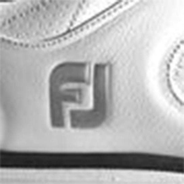 フットジョイ Foot JoyプロSL-U シューズ 30cm ホワイト/シルバー