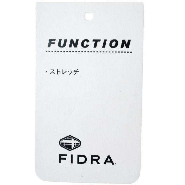 フィドラ FIDRA ストレッチフロッキーパンツ レディス