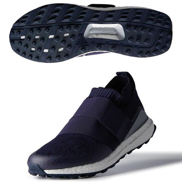 アディダス Adidasクロスニット 2.0シューズ 26cm ノーブルインク/ノーブルインディゴ/ホワイト