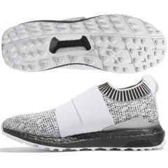 アディダス Adidas クロスニット 2.0シューズ 28cm ホワイト/ホワイト/トレースグレー