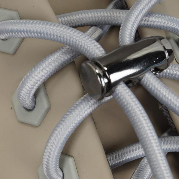 ロトゥセ LOTTUSSE MERCURE GRIS シューズ EU/43(JAPAN/27cm) グレー(GOMMATO GRIS)